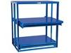 HEAVY-DUTY TOOL & DIE SHELVING